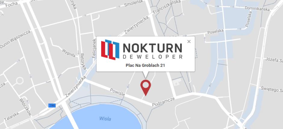 Nowy adres Biura Sprzedaży