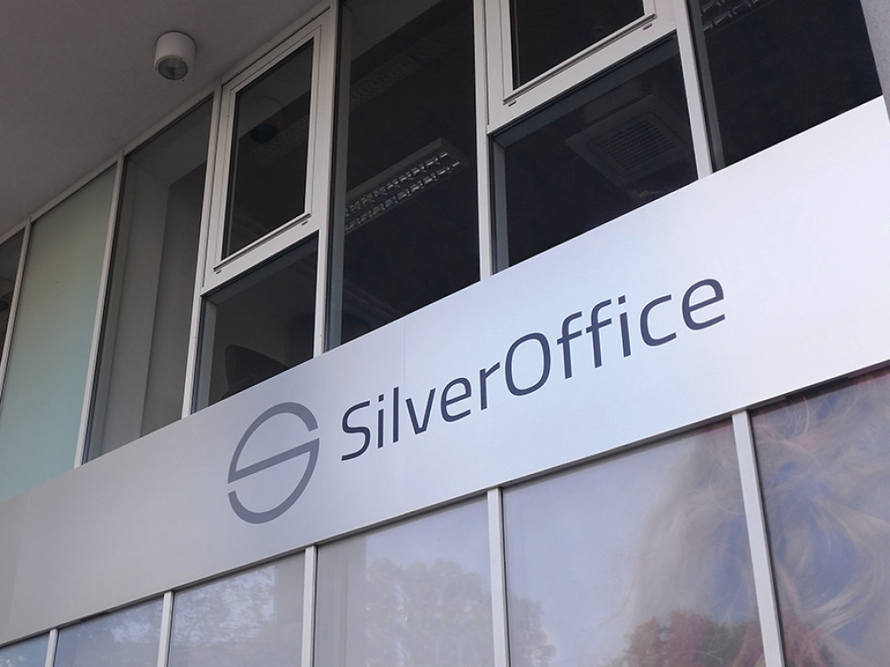 Silver Office