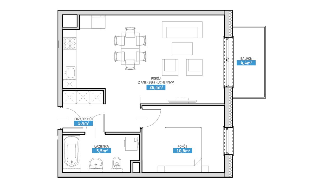 Mieszkanie 10