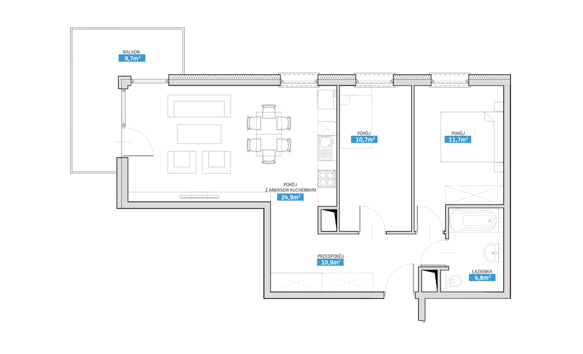 Mieszkanie 29
