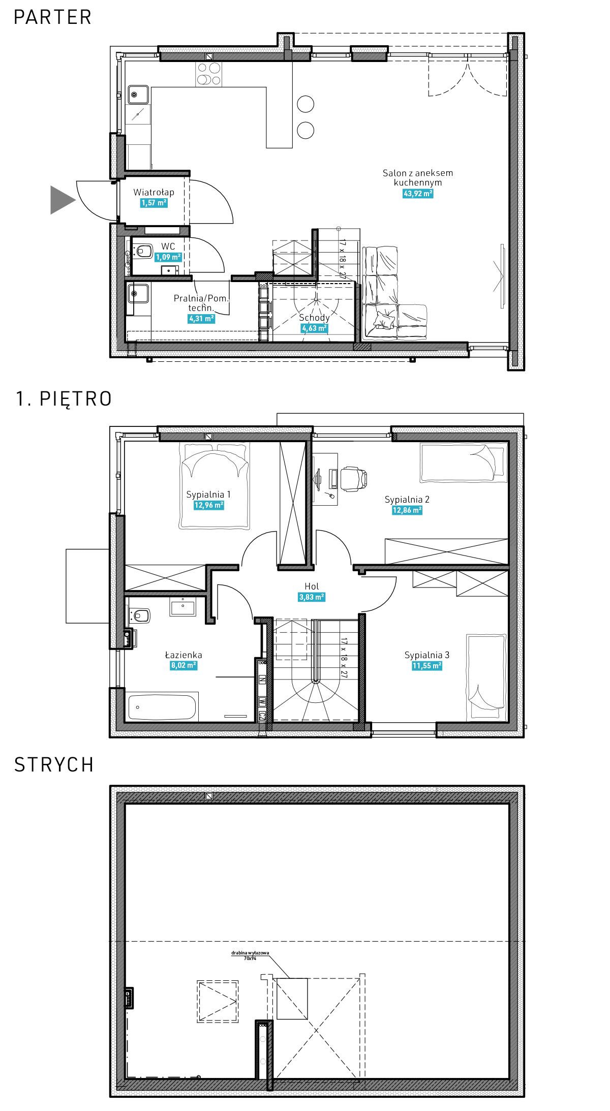 Dom C1