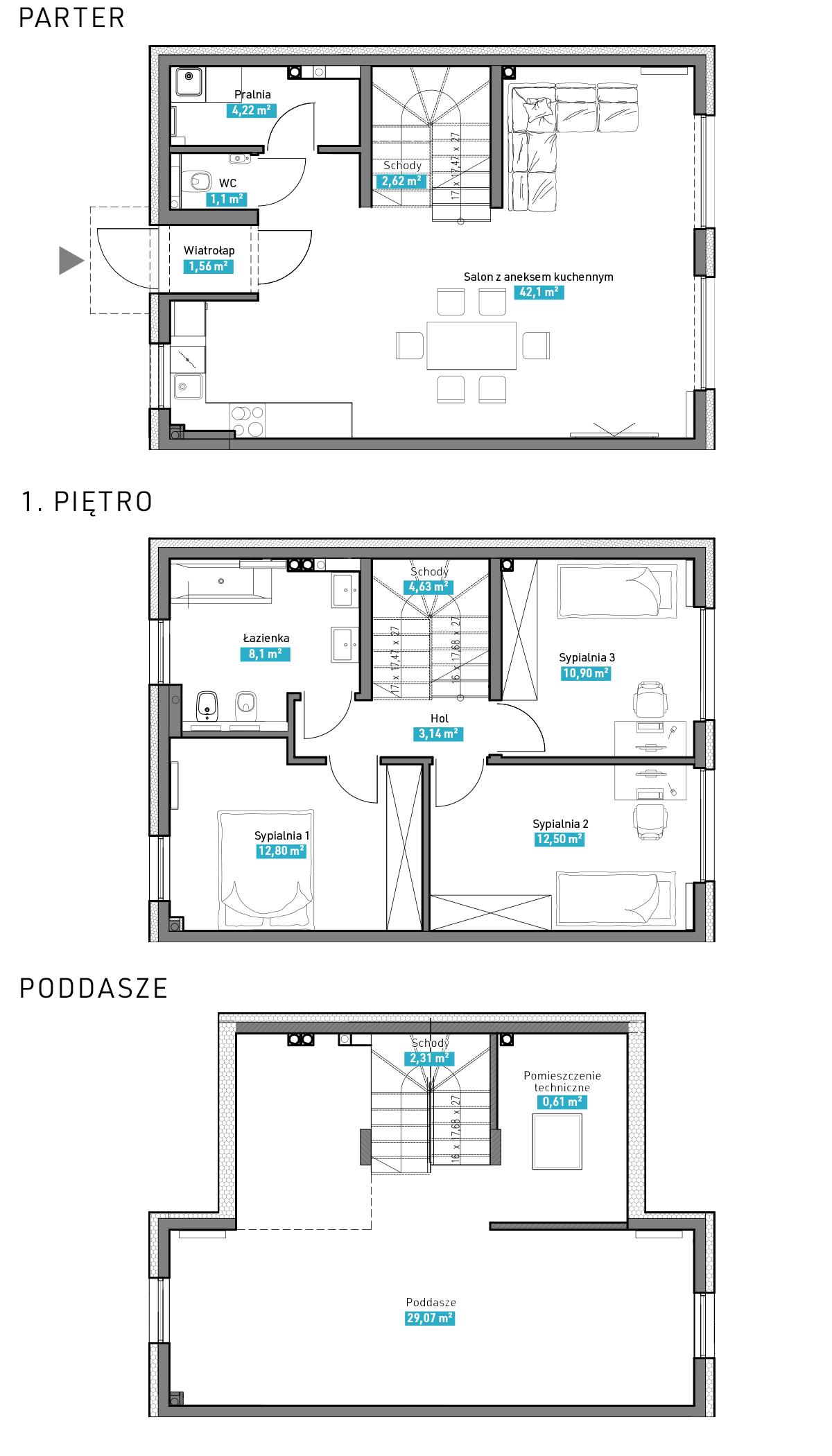 Dom B1